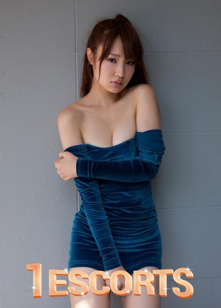 coco independent Guangzhou Escorts -3