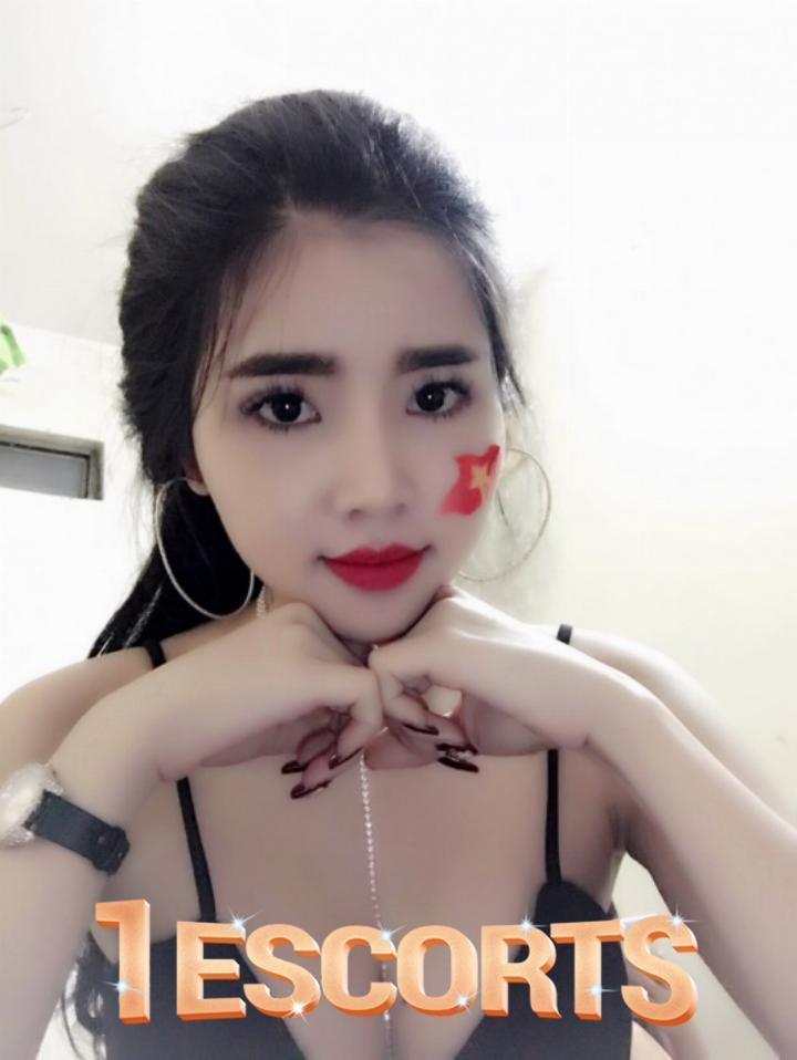 Sofia independent Hanoi Escorts Vietnam -1