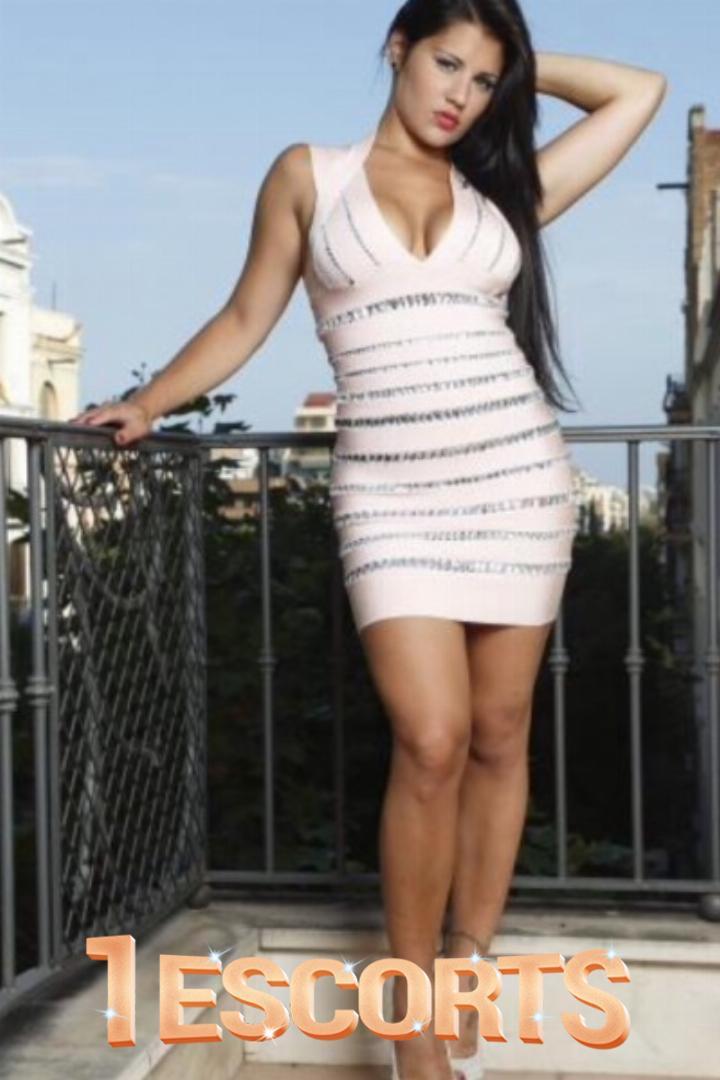 Ingrid Puerto-Madryn Escorts Girls -1