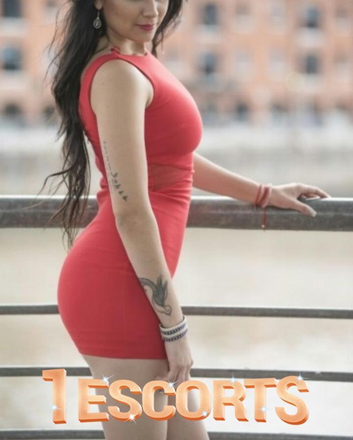 Emilianne San-Luis Escorts Girls -1