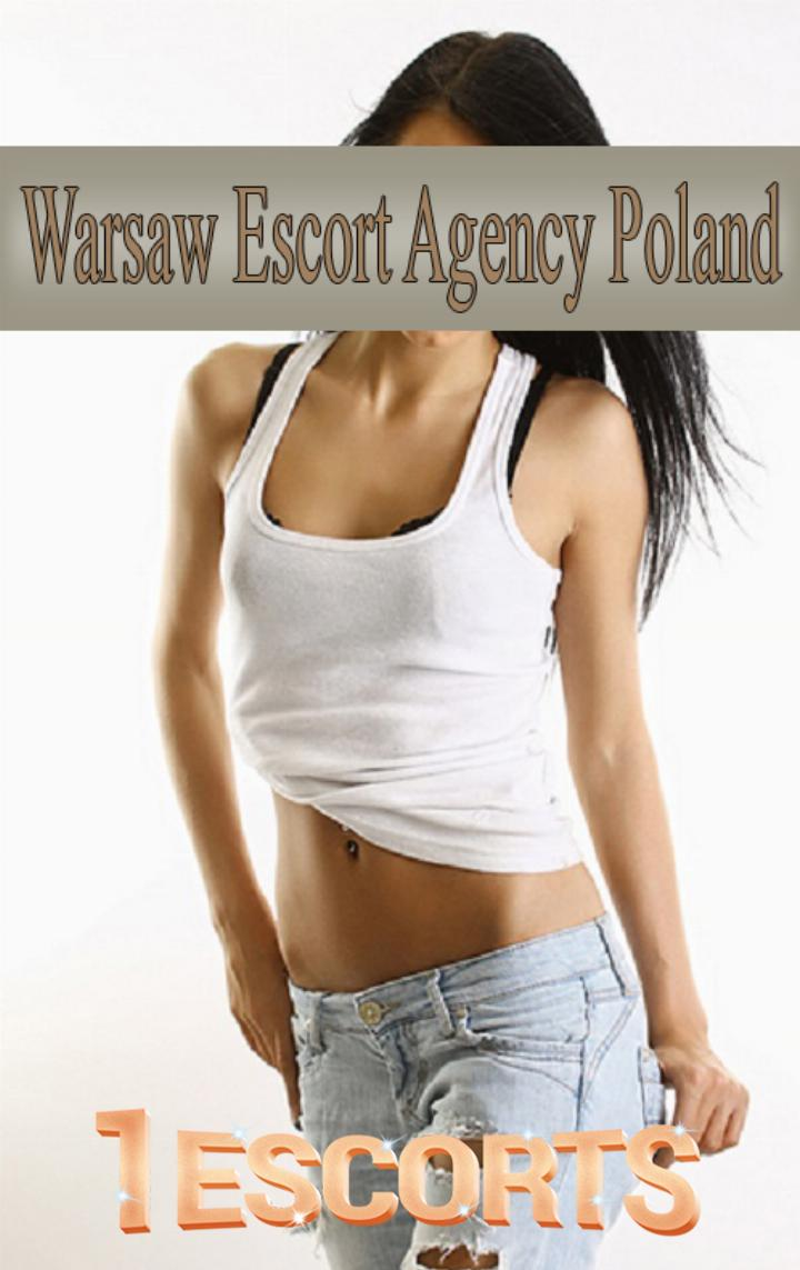 Francesca Warsaw Escort Agency Poland -1
