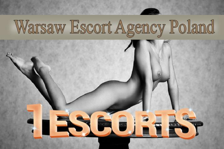 Francesca Warsaw Escort Agency Poland -2