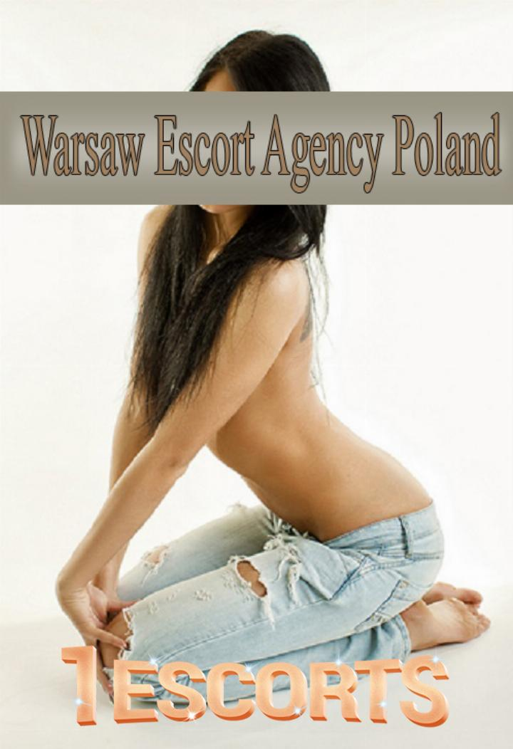Francesca Warsaw Escort Agency Poland -3