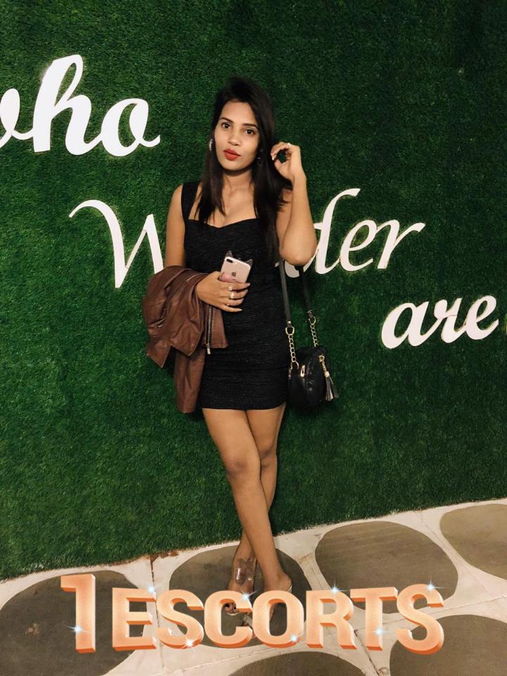 Exclusive Arpita Call Girls in Mumbai  -3