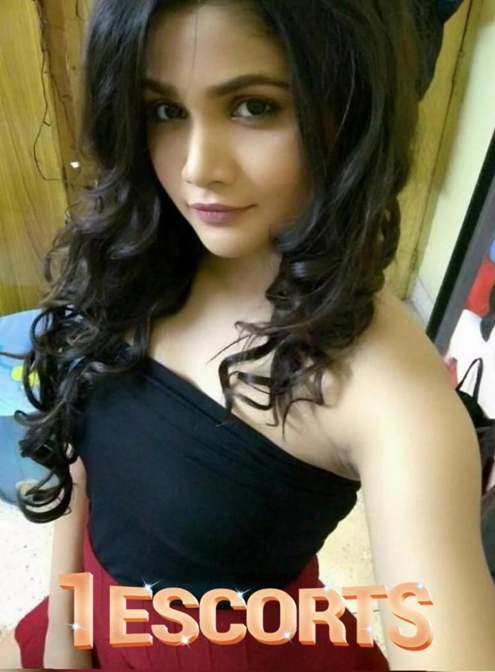 NANCY SHAH VIP Escorts Service Excellent Call Girls High Profile Models -1