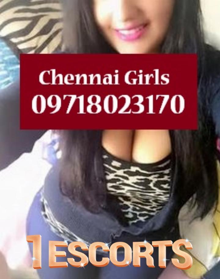 HIRE OUR TOP CLASS VIP ESCORT CHENNAI -1
