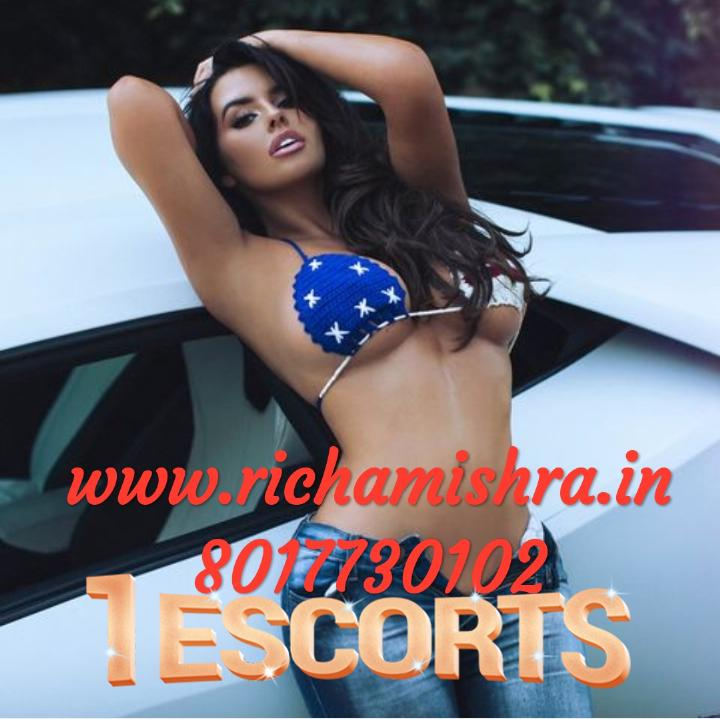 Richa Mishra Best Escort Service in Kolkata -1