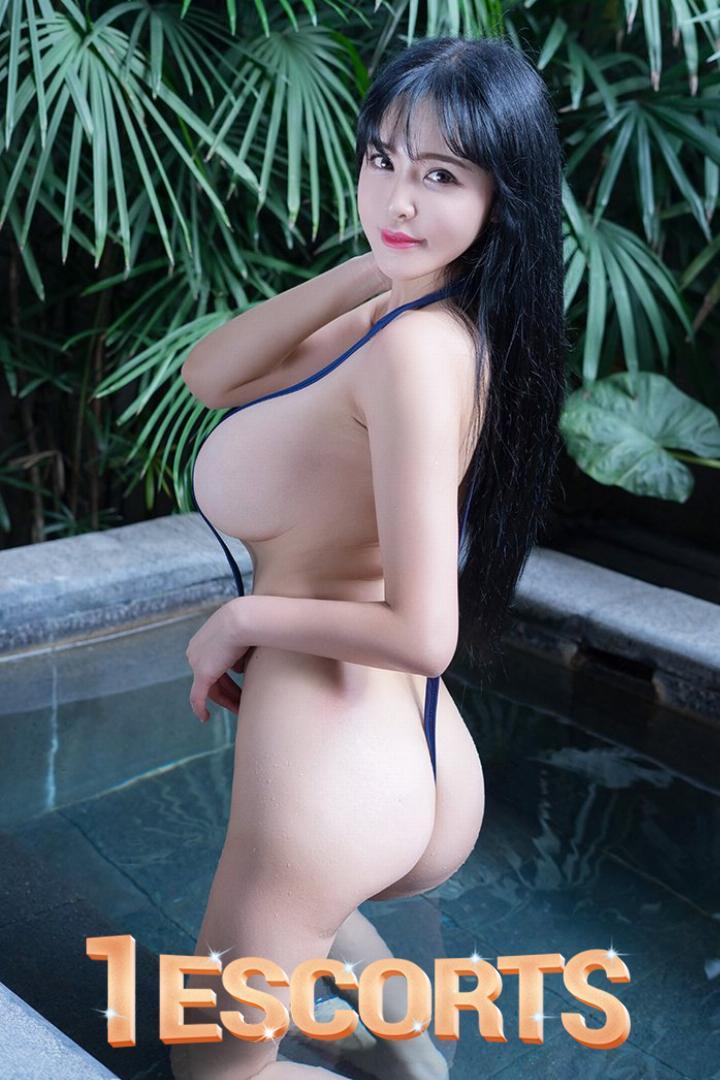 esme hong Kong escort  -3