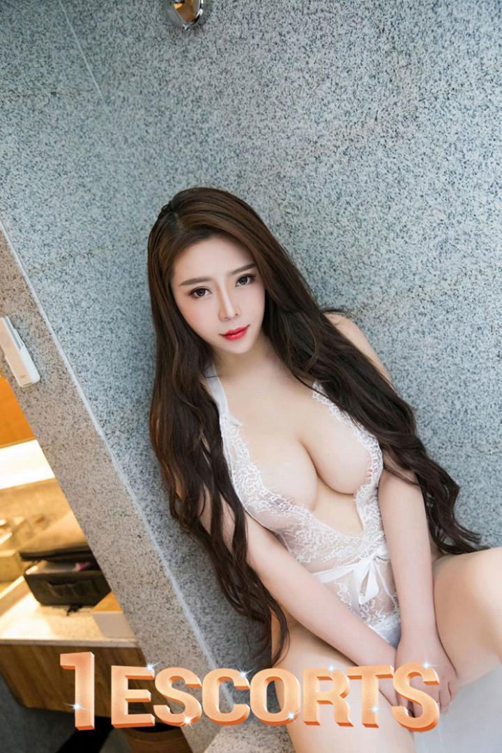 Chloe hong Kong escort -1