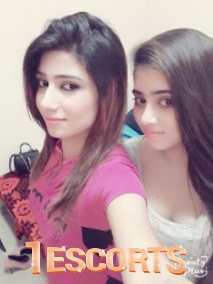 Pakistani Girls in Bur Dubai  -1