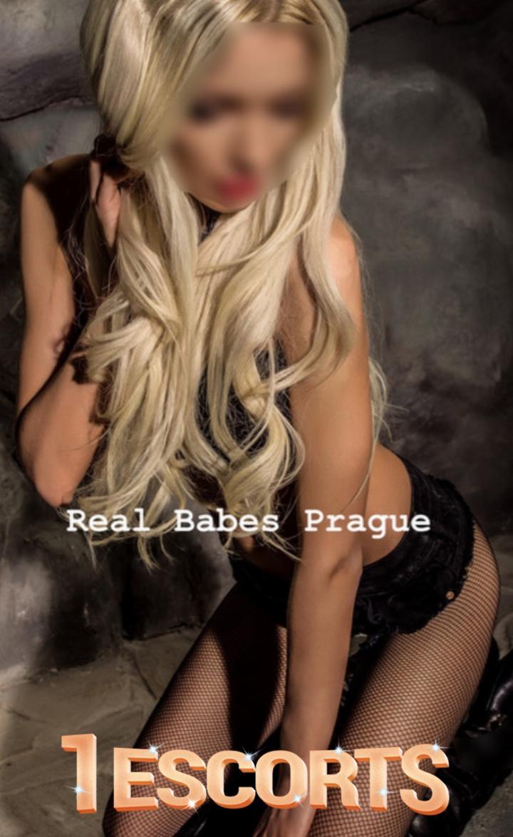 Real Babes Prague -1