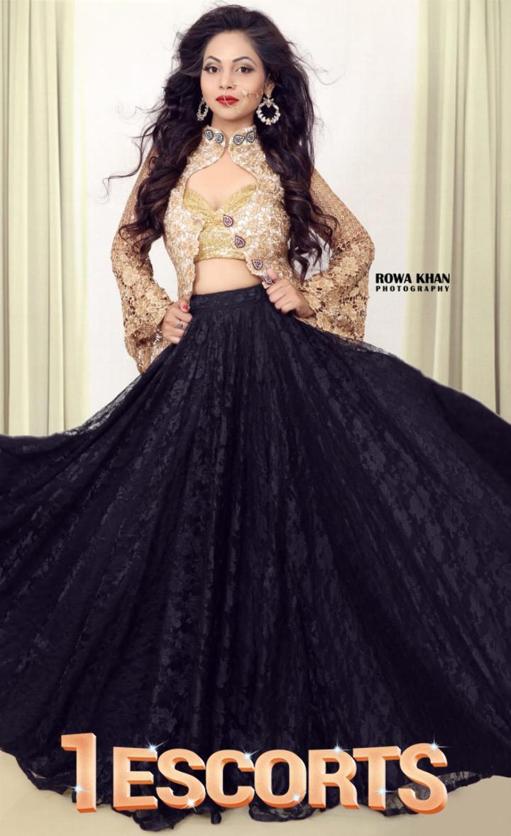 Anjali sharma -1