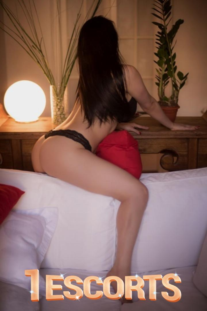Dilek Independent Turkish escort -1