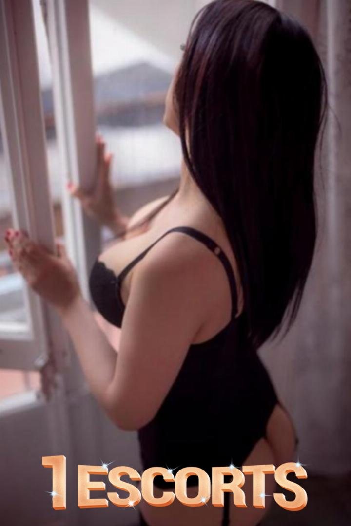 Dilek Independent Turkish escort -4