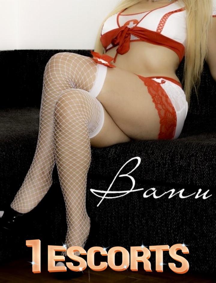 BANU Turkish - Real Photos - Hot Blond Companion Istanbul -6