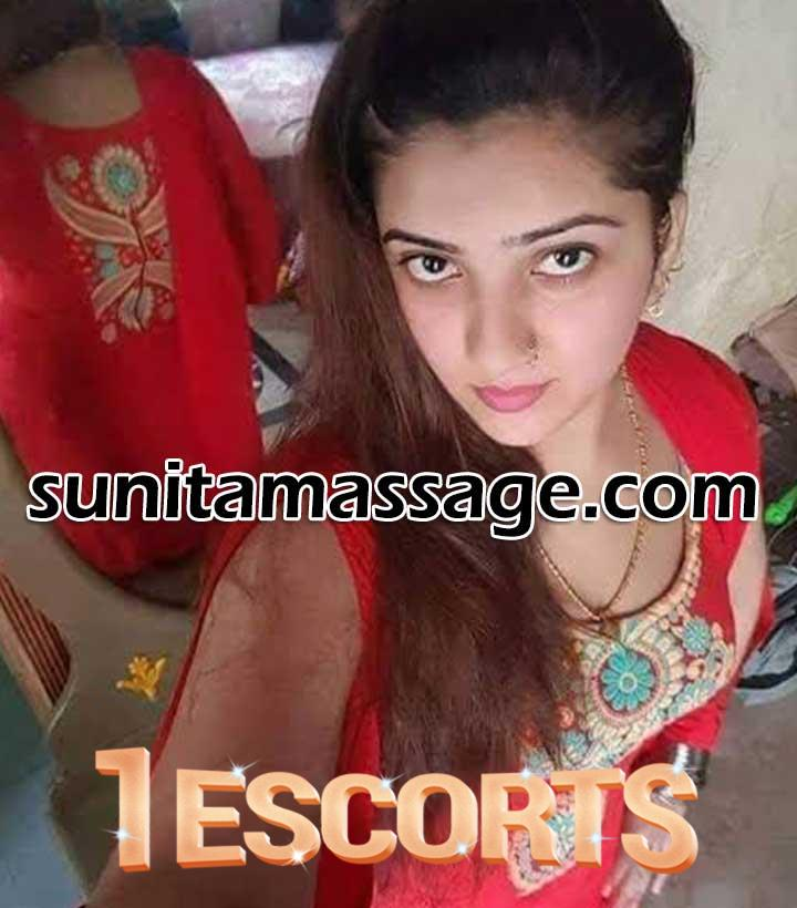 sunita massage in Bangalore  Full body massage service  -1