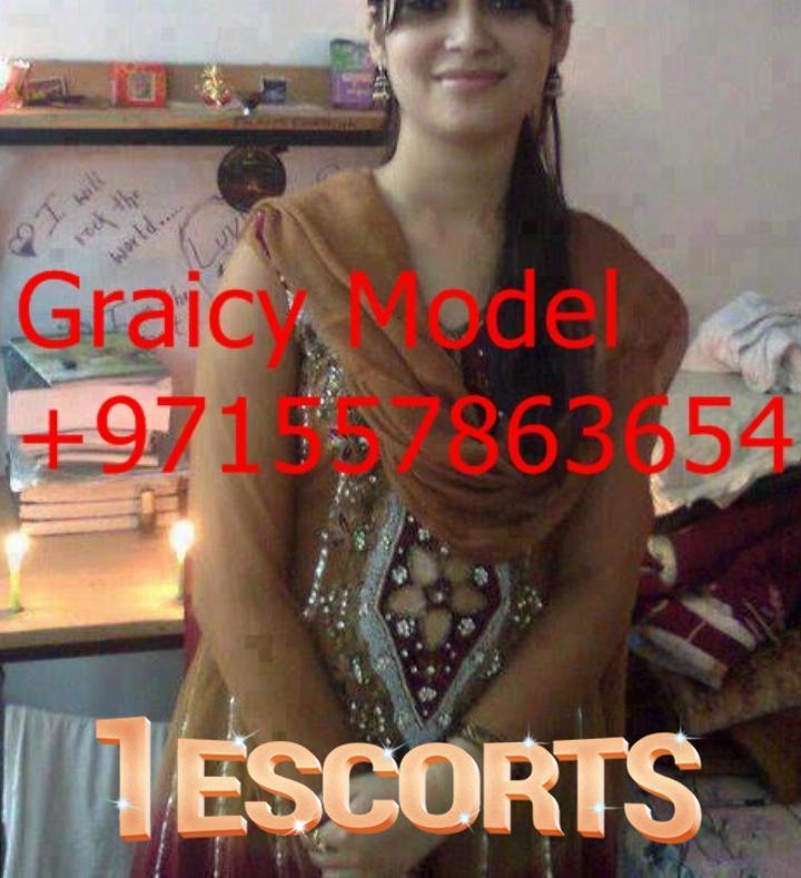 indian escort Model in dubai -1
