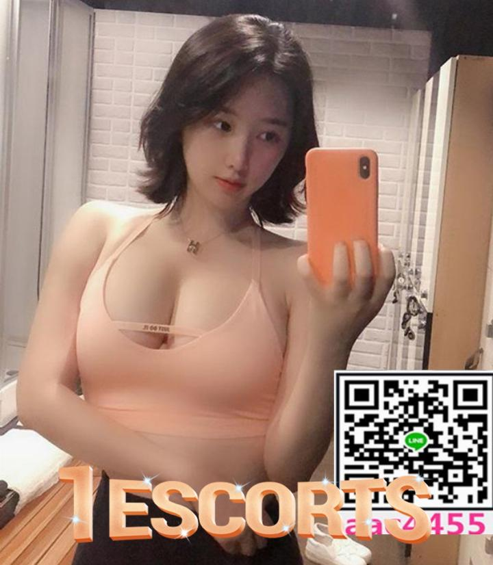 Korean girl Zhang Huian -1
