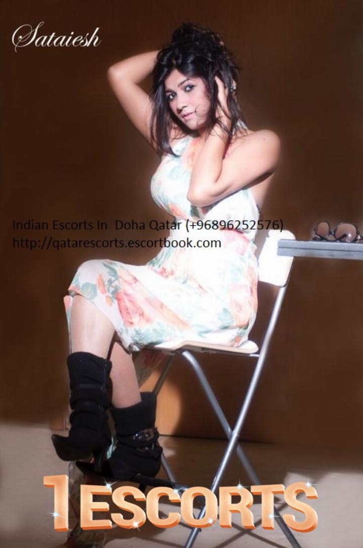 Vip Indian Escort Girls In Doha Qatar -4