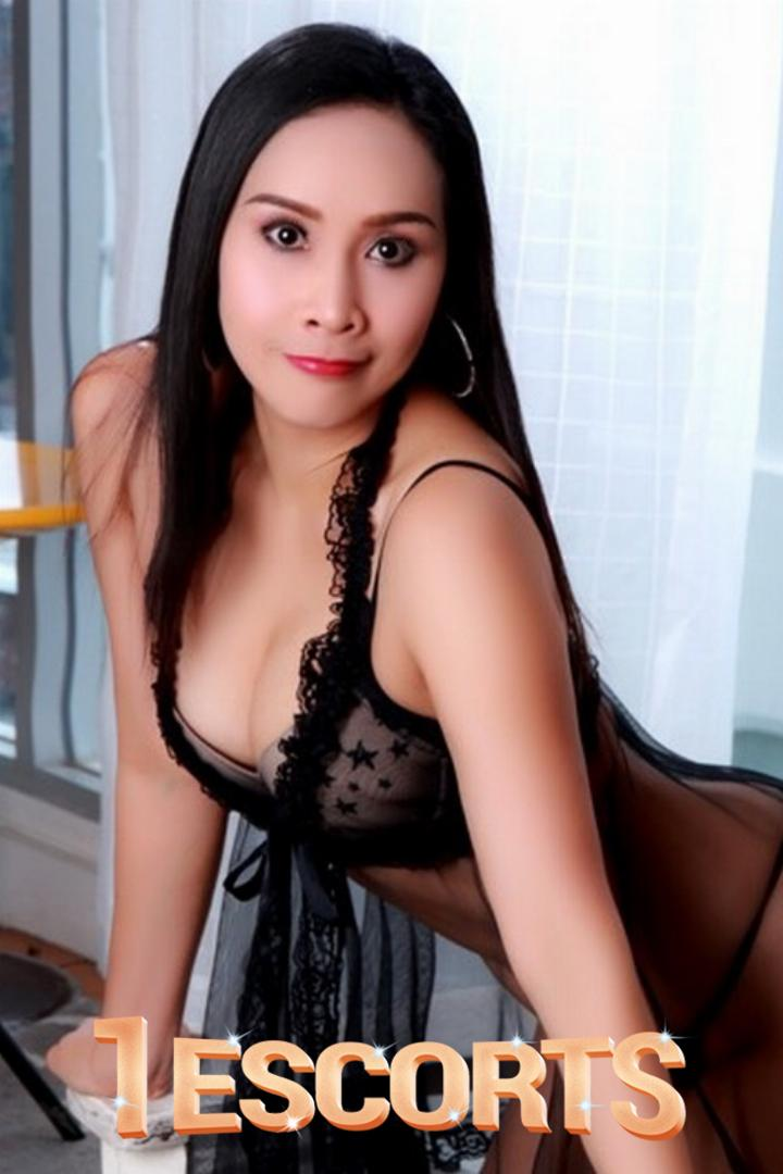 Lilly Thai Hong Kong Hot Escorts -2