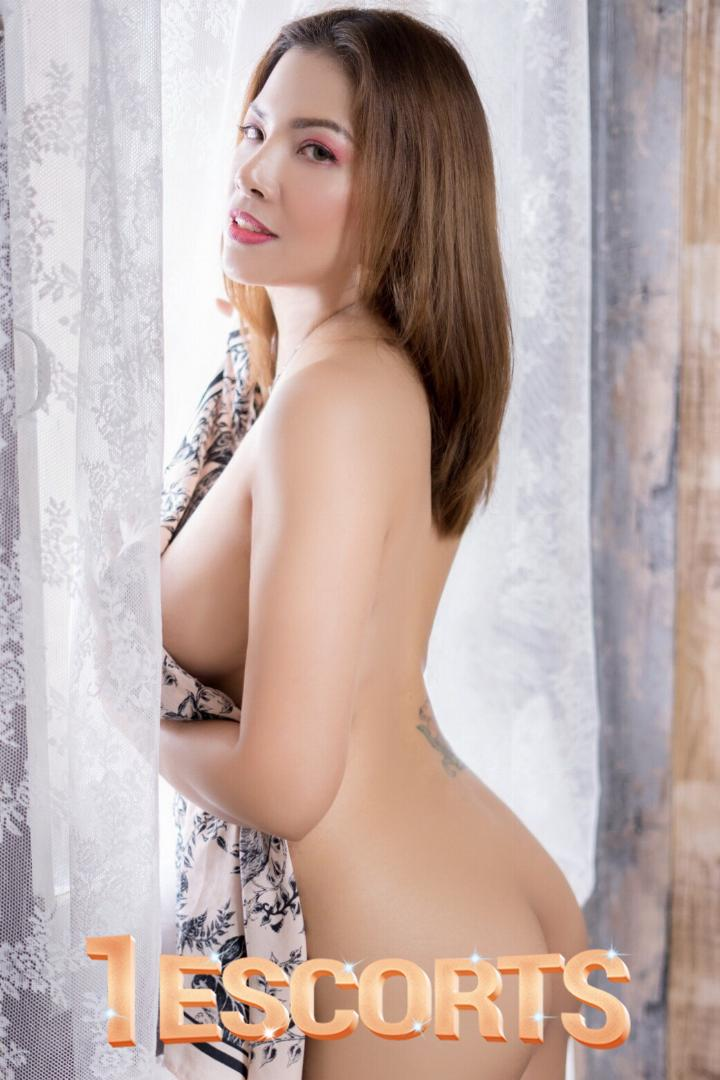 Haru Thai Hong Kong Hot Escorts -2