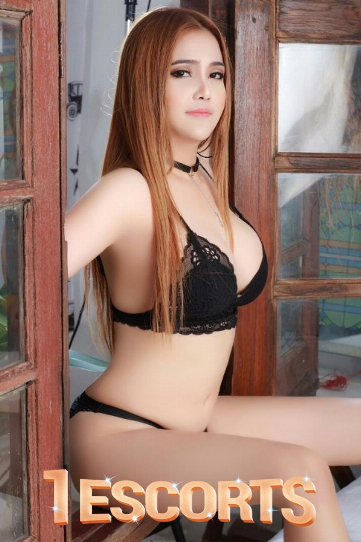 Annie Thai Hong Kong Hot Escorts -1