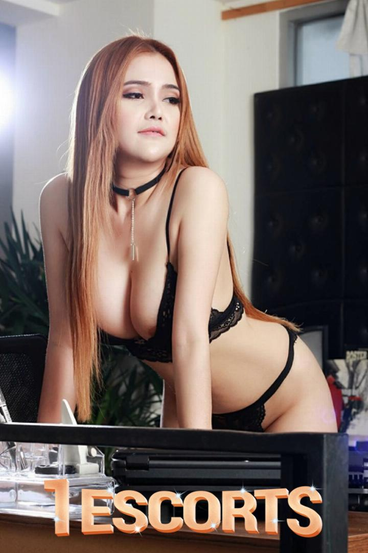 Annie Thai Hong Kong Hot Escorts -2
