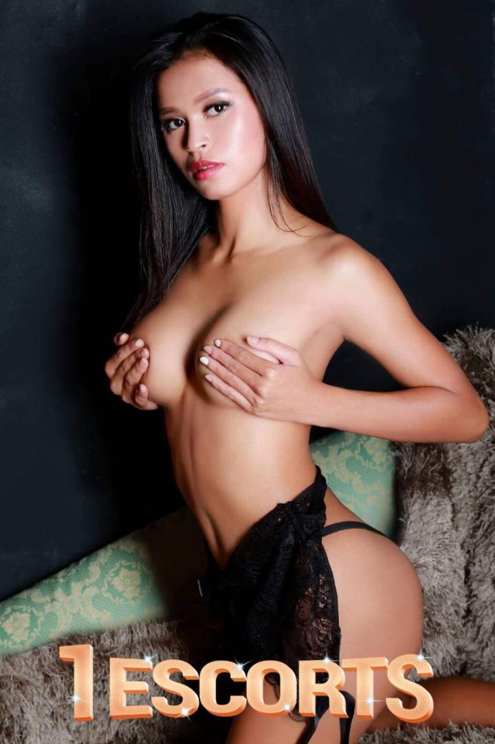 Jessica Thai Bangkok Hot Escorts -2