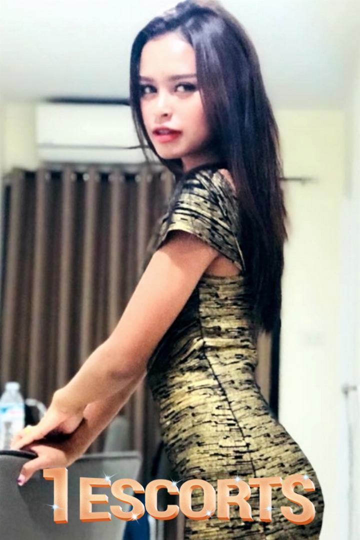 Jessica Thai Bangkok Hot Escorts -3