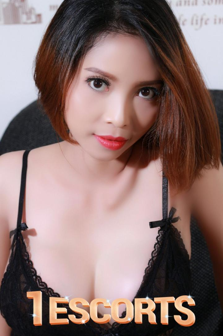 Afina Thai Bangkok Hot Escorts -1