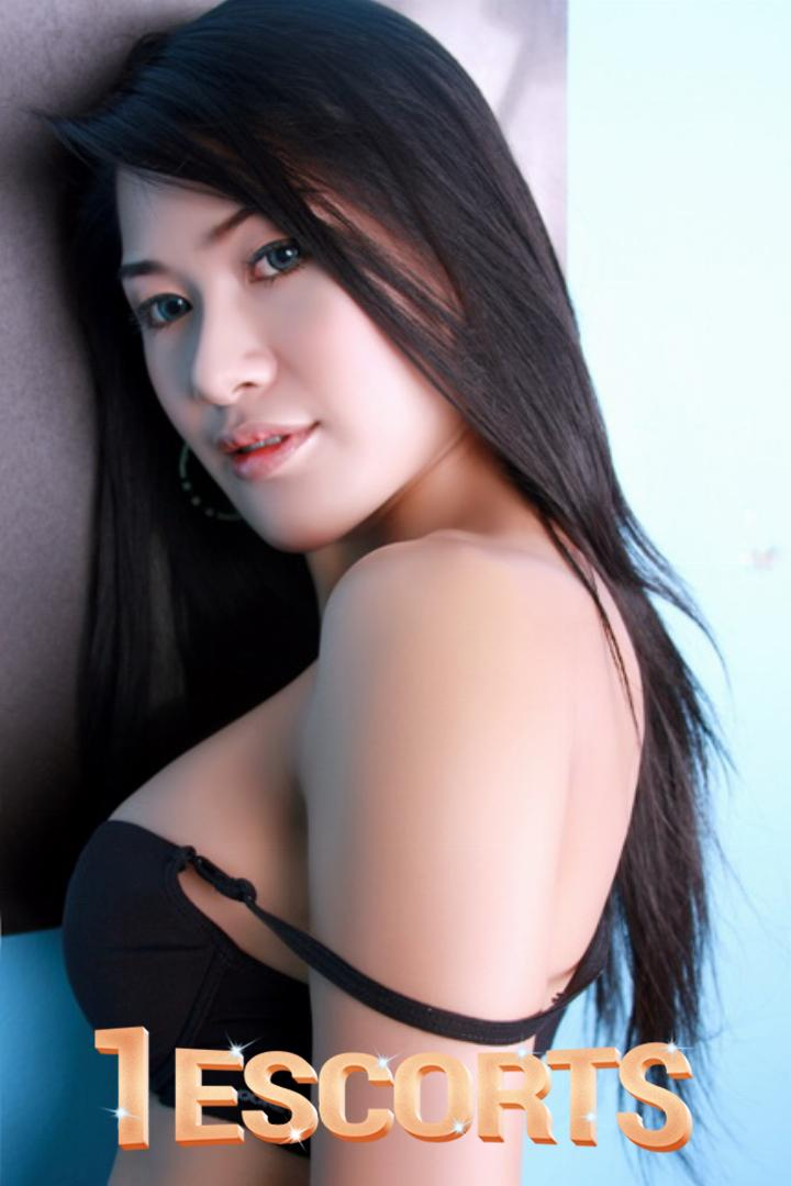 Jessy Thai Bangkok Hot Escorts -1