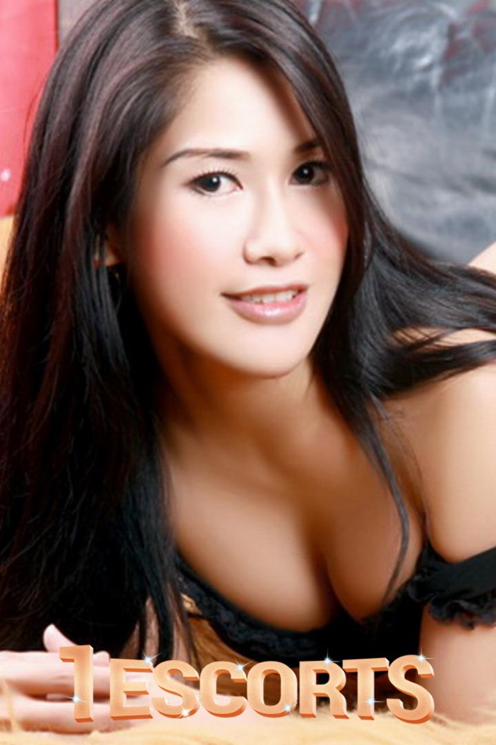 Jessy Thai Bangkok Hot Escorts -3