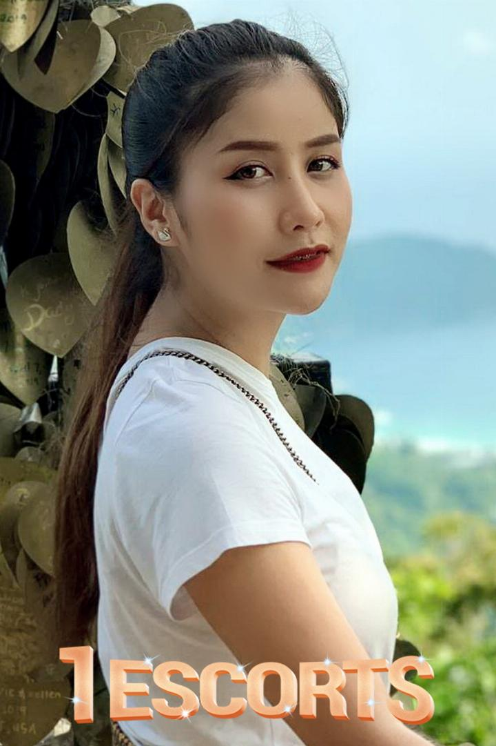 Melissa Thai Girl Escort Hong Kong -2
