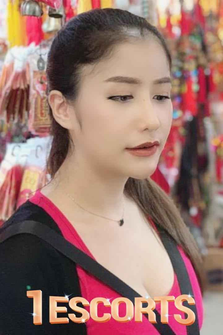 Melissa Thai Girl Escort Hong Kong -3