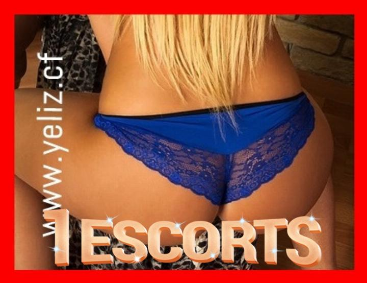 INDEPENDENT TURKISH BLONDE ESCORT GIRL in ISTANBUL - YELiZ -1