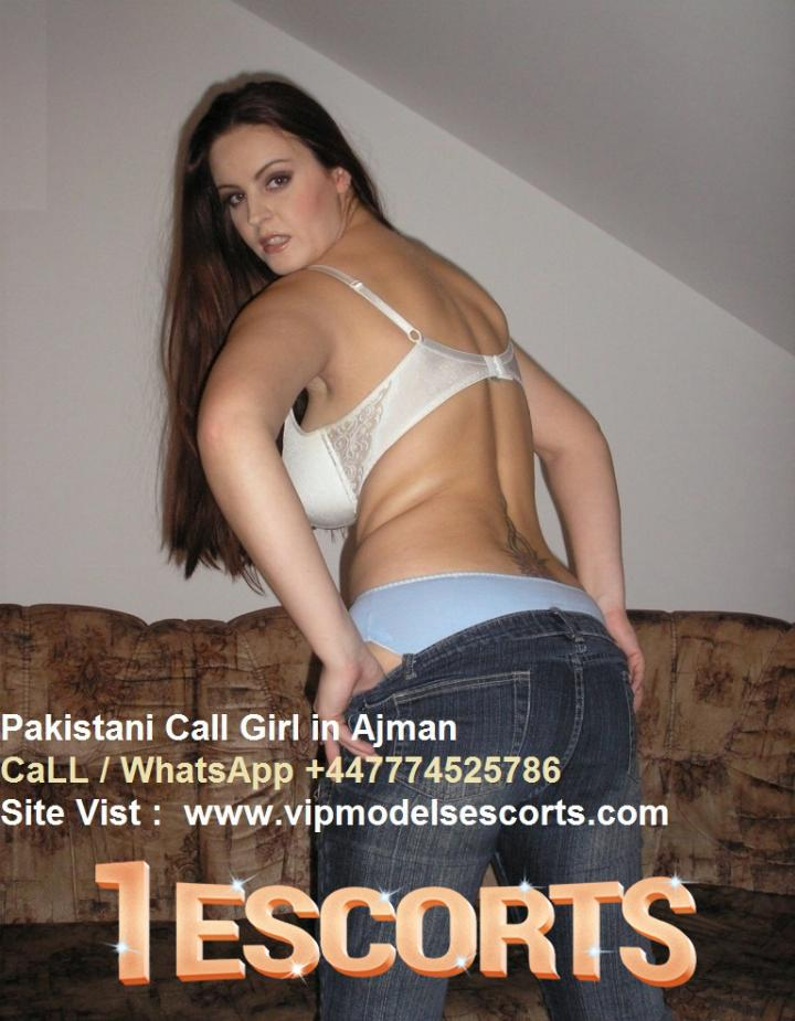 Pakistani Call Girl in Ajman  Pakistani Escorts Agency in Ajman  -1