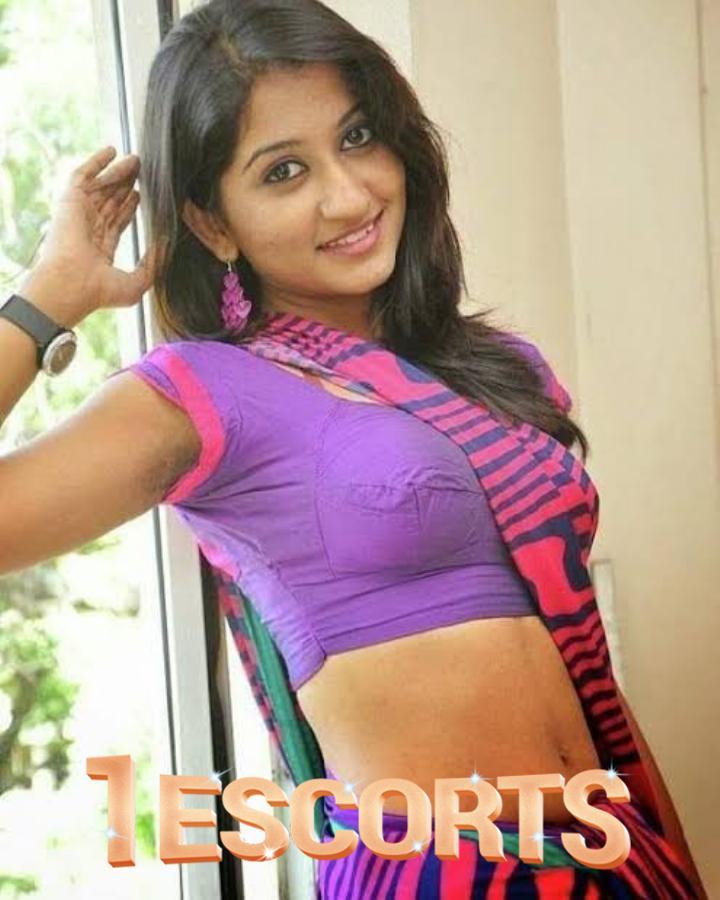 Call girl in Girish park VIP road -1