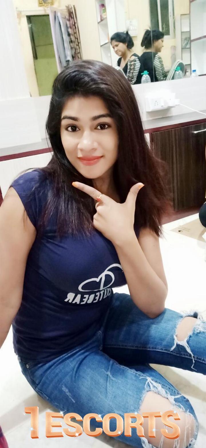 Riya Patel independent high profile model escorts service  -1