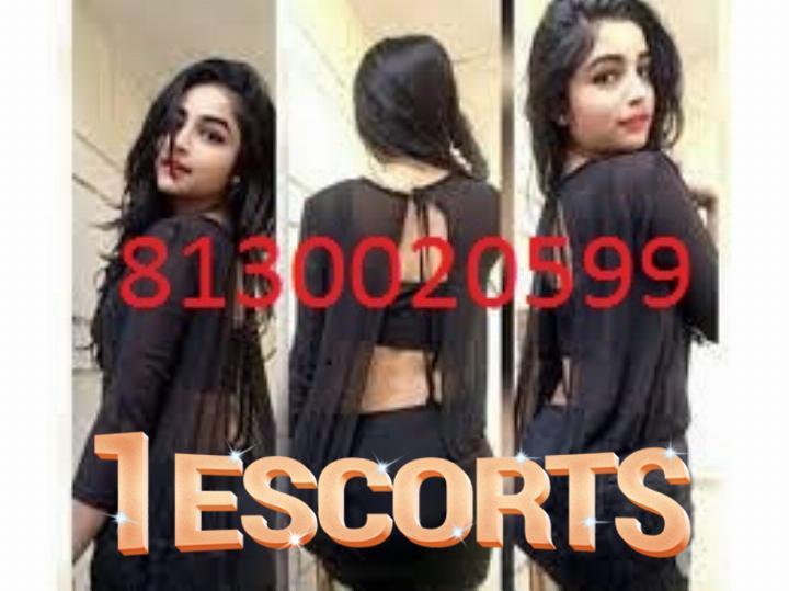 Cheap & Best Call Girls In Gomti Nagar 8130020599 Escort Service  -1