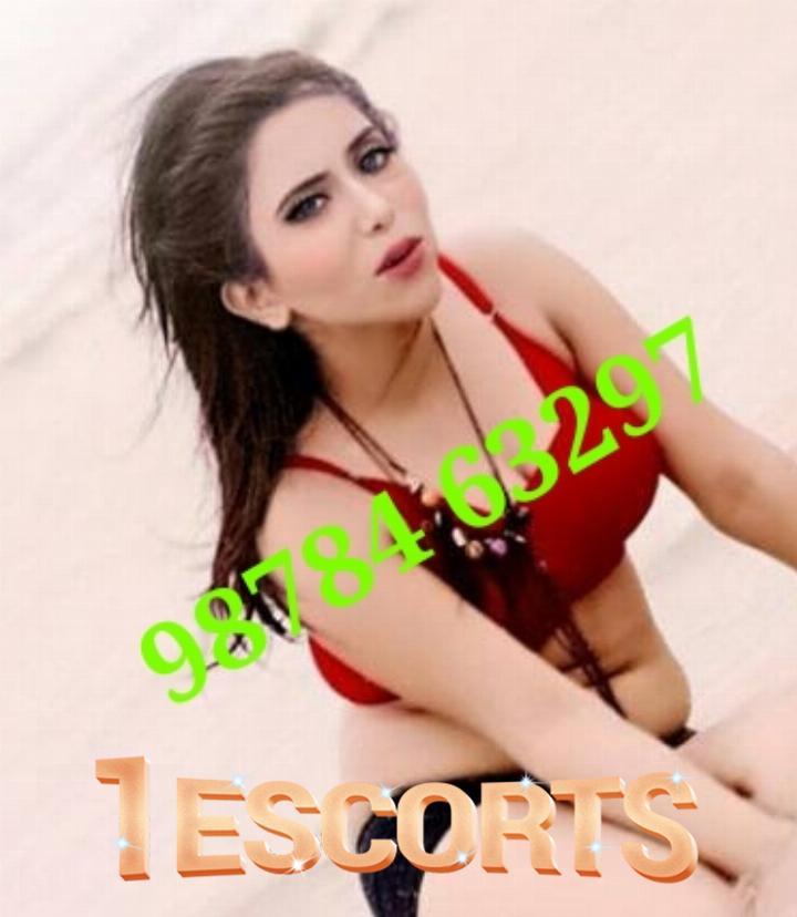 Goa 98784 63297 Female Escort Services Provider -1