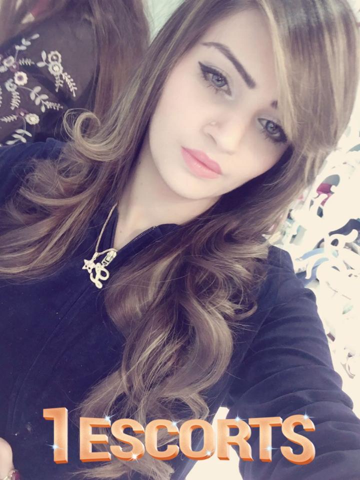 Nena Escorts in Bahrain 971581717898 -1
