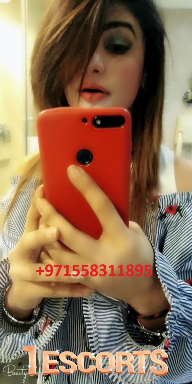 Indian Cheap Escorts in Dubai  Nida 971558311895  Incall Escorts Service in Marina -3