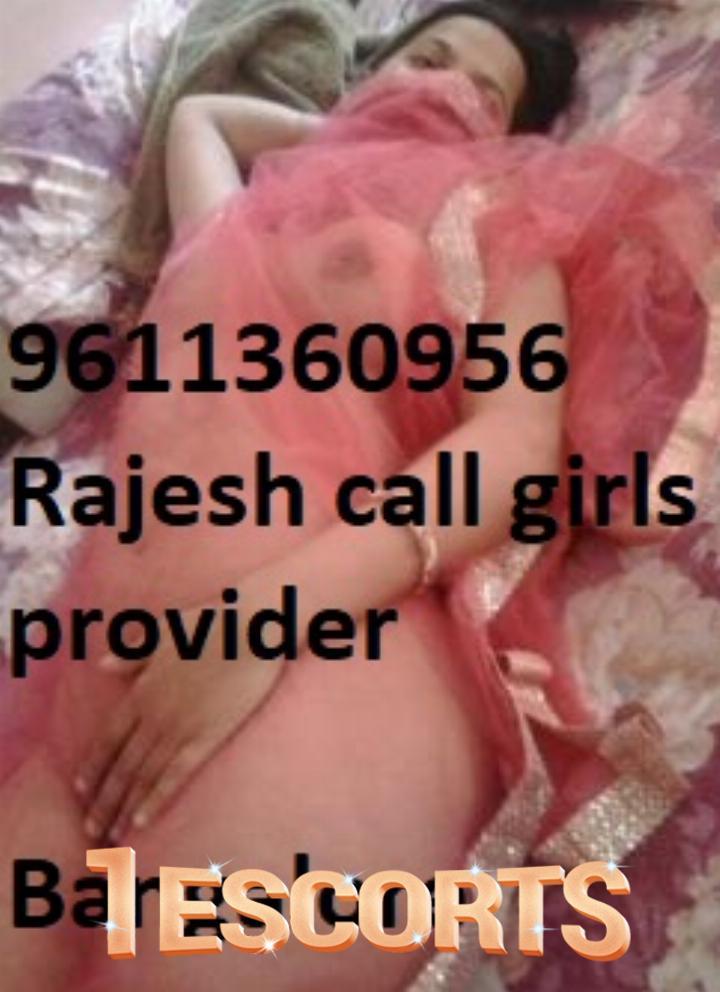 Bellandur Call Girls - Bangalore Escorts  -1