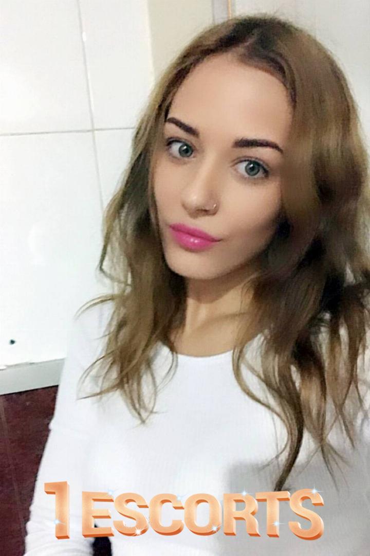 Milena   Russian Hong Kong Escorts -1