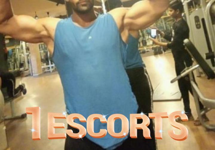 Best Male Escorts amp Genuine Call - Mr Vivek Agarwal  -2