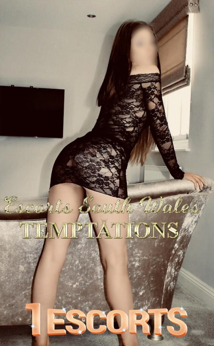 Book Hot and Sexy Escorts in South Wales Temptations -1