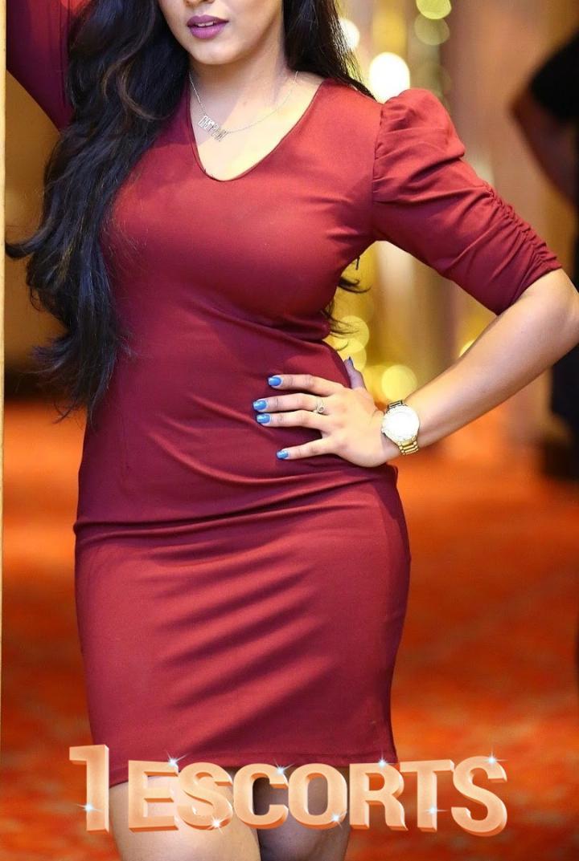 Want Younger Hot Girls Sharjah Escorts Provider -1