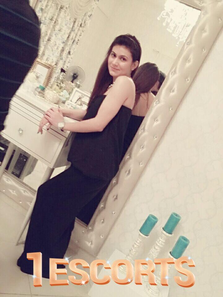 Ananya Indian Escorts in Bahrain 971581717898 -1