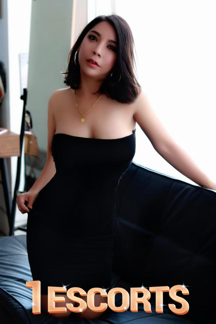 Rose Thai Girl Escort Hong Kong -2
