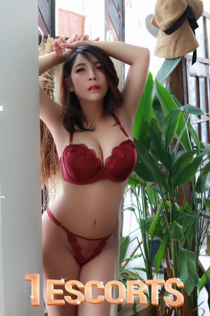 Rose Thai Girl Escort Hong Kong -3
